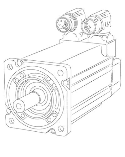 Servo Motor Repair