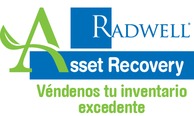 Asset Recovery Program Logo