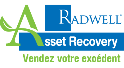 Asset Recovery Logo French