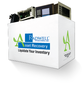 Asset Recovery Box