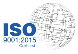 ISO 2009:2015 Certification