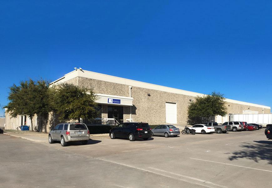Texas Branch Photo