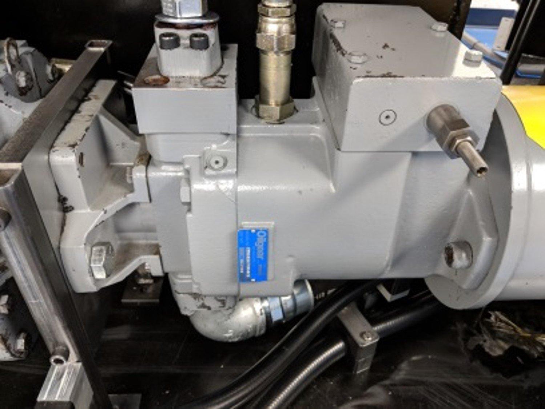Oil-Gear