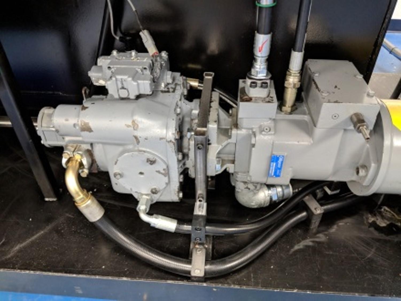Tandem-Pumps